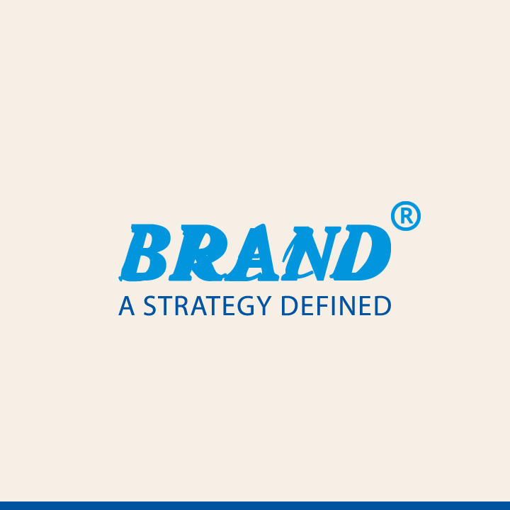 Brand Strategy defined